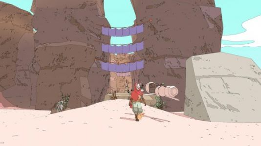 Indie gem Sable is coming to Xbox and PC in September