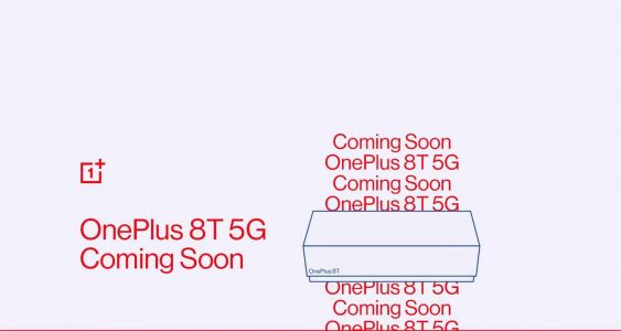 OnePlus 8T Launch Date Confirmed, Along With 8GB RAM Variant