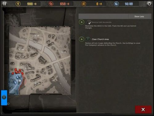 "With only 41 days to go, Company of Heroes iPad is still due to launch ""this year"""