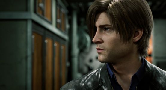 New Resident Evil: Infinite Darkness Shots Revealed By Netflix