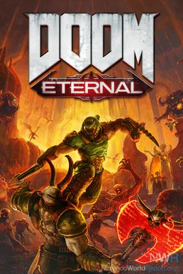 Doom Eternal Interview with Panic Button Games
