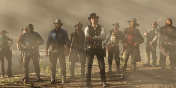 Red Dead Redemption 2: All PC Pre-Order Bonuses | Game Rant