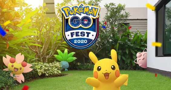Pokemon GO to donate $5 million from GO Fest 2020 to black gaming projects and charities