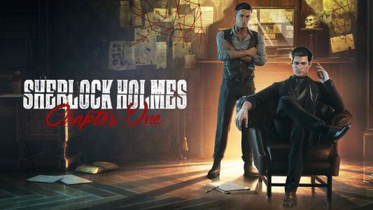 Sherlock Holmes: Chapter One Requires 12 to 15 Hours to Beat the Story