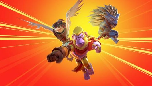 This Week's Deals With Gold - Brawlout, Trine 4