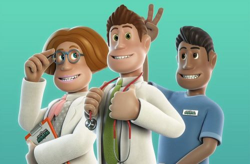 Two Point Hospital: Jumbo Edition will add remaining expansion packs on consoles