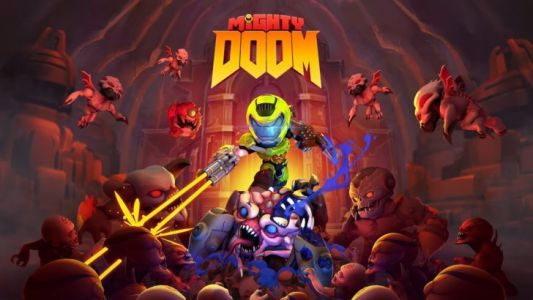 There's a new 'Doom' game coming to Android, and it just entered early access