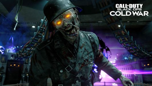 Call of Duty: Black Ops Cold War - PlayStation-Exclusive Zombies Onslaught Mode Revealed