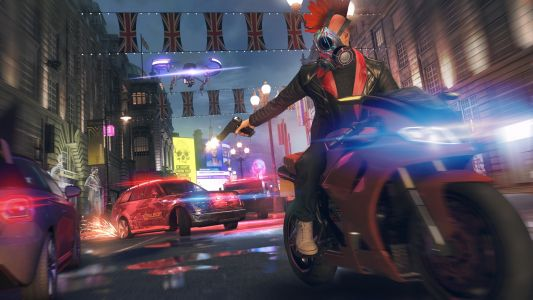 Watch Dogs: Legion Releases October 29th, Coming to Xbox Series X and PS5