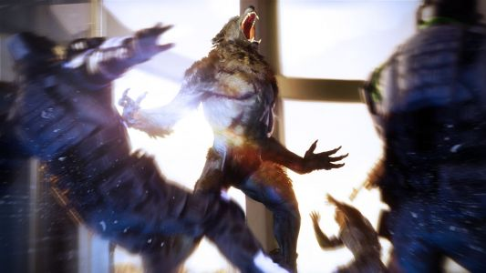 Werewolf: The Apocalypse - Earthblood Interview - Story, Shapeshifting, Combat, and More