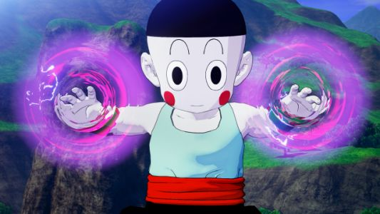 Dragon Ball Z: Kakarot Screenshots Feature Gohan, Piccolo, Vegeta, Chiaotzu, Tien Shinhan, Krillin, and Yamcha