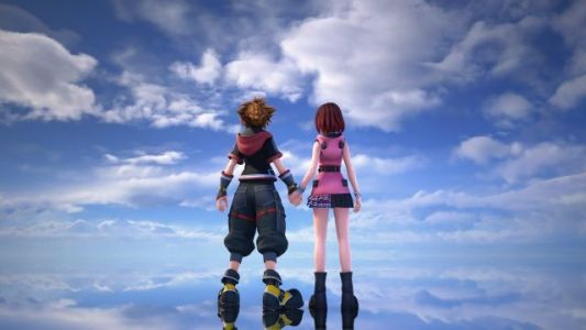 Will We Get Native Versions of Kingdom Hearts on Switch? Series Producer is Undecided