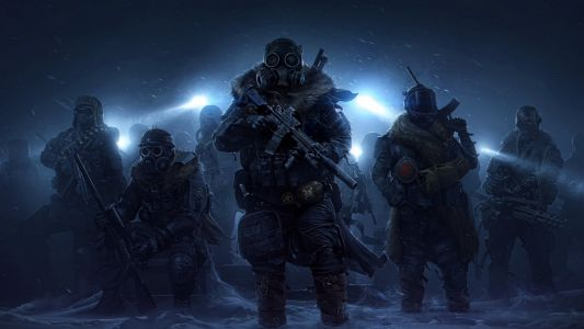 Wasteland 3 Alpha Now Live for Backers