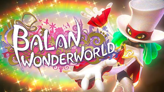Balan Wonderworld Demo Impressions: Old School to a Fault
