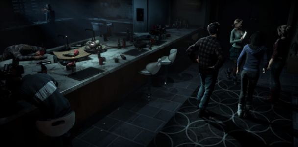 The Winds of Change: An Until Dawn Retrospective