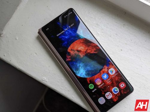 Samsung Galaxy Z Fold 3 May Launch With A Surprising Price Tag