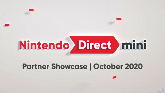 Other News From The Nintendo Direct Mini Partner Showcase For October