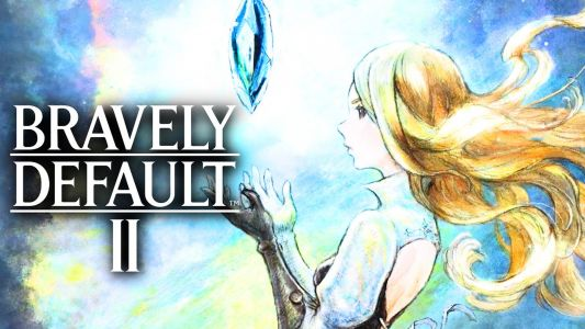 Bravely Default 2 Gameplay Debuts, Demo Out Now