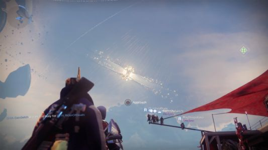 Destiny 2's First Live Event Was a Promising Beginning, Speaks to Luke Smith's Vision of an Evolving World