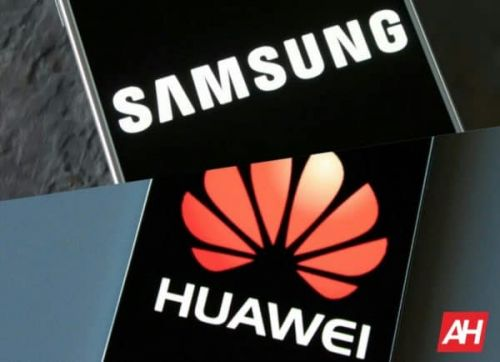Samsung Display May Be Allowed To Aid Huawei After All