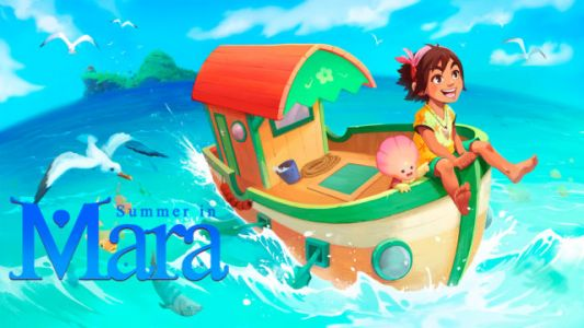 Nintendo Indie World: Summer in Mara Coming to Switch