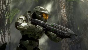 Halo 3 Finally Releases on PC for the Master Chief Collection