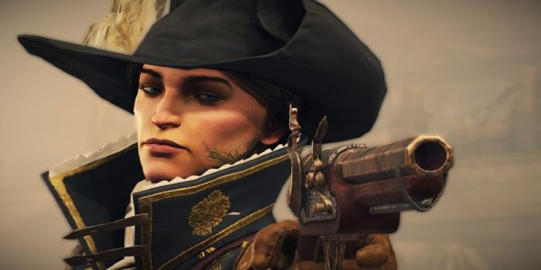 Greedfall: How to Use Guns | Game Rant