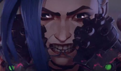 Netflix's League Of Legends TV Series, Arcane, Drops New Trailer With Jinx Front And Center