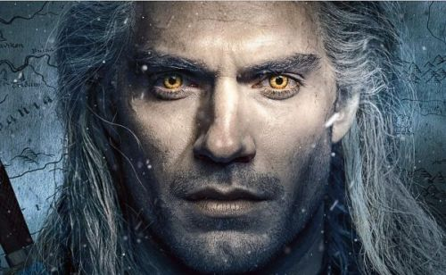 Netflix gives a teasing look at The Witcher Season Two