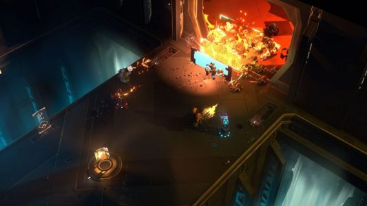 Endless Dungeon is coming to PC and consoles