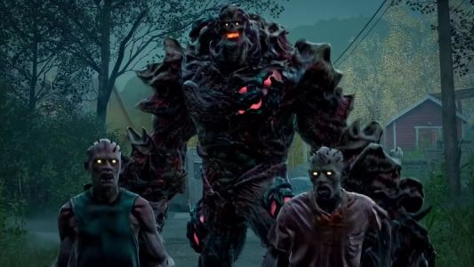 New Back 4 Blood Trailer Teases New Boss And Open Beta News