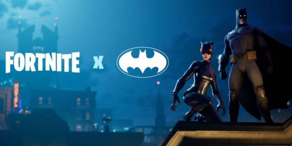 Fortnite: How to Complete All Batman Gotham City Challenges