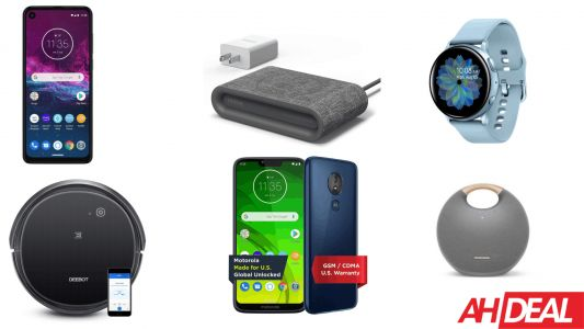 Electronics Deals - July 1, 2020: Samsung, Anker & More