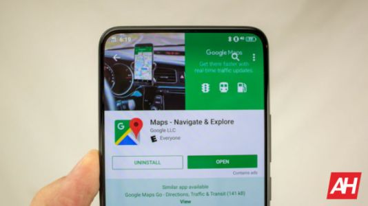 Google Might Soon Light Up Maps To Highlight Safer Routes