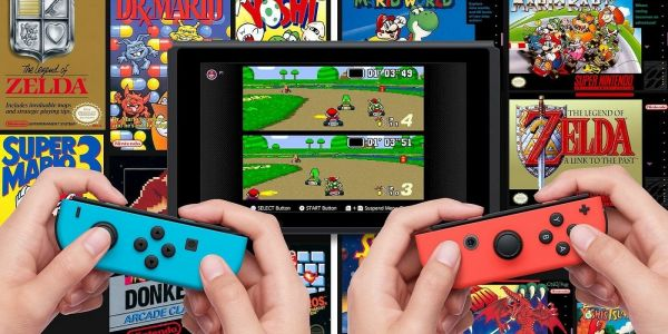 How Nintendo Switch Online Can Dominate PS Plus and Xbox Live Gold