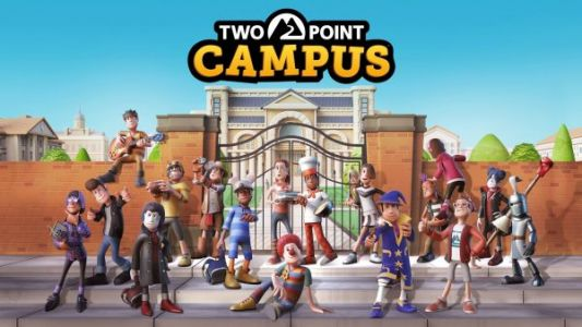 Two Point Hospital follow-up Two Point Campus leaked