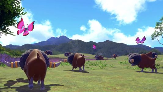 New Pokemon Snap Highlights Adventures In Lental With Dual Commercials