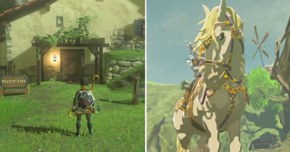 Breath Of The Wild: 10 Secret Side Quests Even Zelda Fans Missed