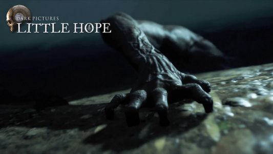 The Dark Pictures Anthology: Little Hope Releases on October 30th