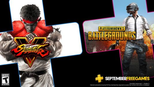 PlayStation Plus Games for September 2020 Announced