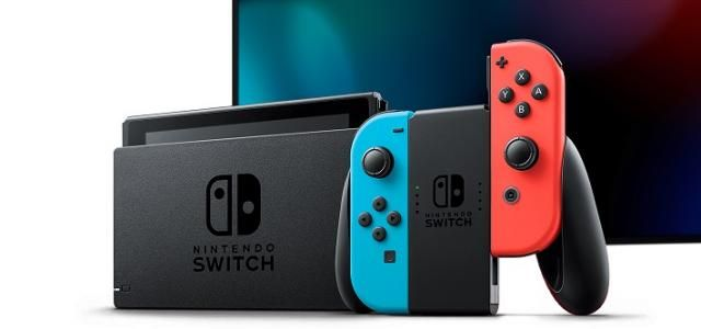 Bloomberg: New Switch Model With 7-Inch OLED Screen to Release Later in 2021