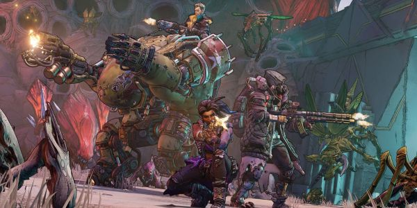 Borderlands 3: Where is the Mailbox | Game Rant