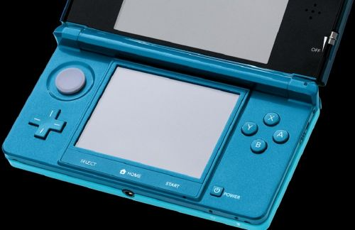 Nintendo has discontinued the Nintendo 3DS system