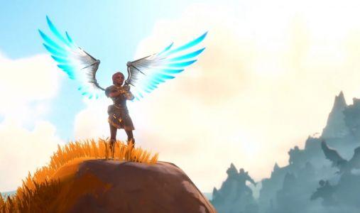 Immortals: Fenyx Rising - Ubisoft's Zelda-like emulates BOTW gameplay, but can it nail the charm?
