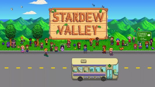 Stardew Valley's 1.5 Update Will Add Significant Piece Of New Endgame Content