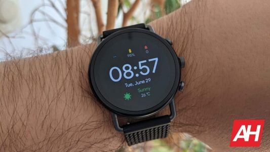 Wear OS 3 Will Remain Exclusive To Galaxy Watch 4 Until Late 2022