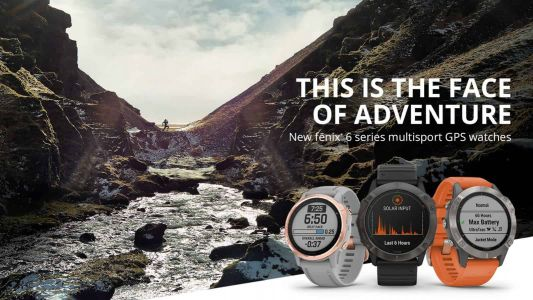 Now's Your Chance To Save Big Bucks On Garmin Smartwatches & More