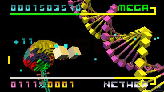 Original Bit.Trip Series Headed For Switch On Christmas Day, Offering Conditional Discount