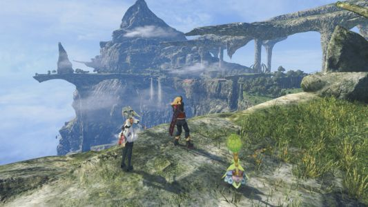 Review: Xenoblade Chronicles: Definitive Edition