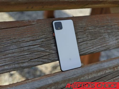 Google Pixel 4 - The Good Review